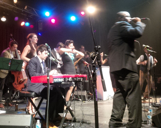 Postmodern Jukebox in Pittsburgh