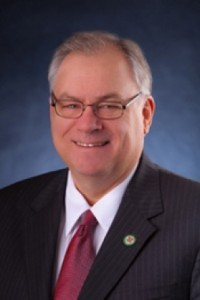 Scott York, Loudoun Chairman