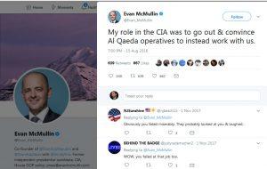 McMullin al Qaeda